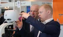 俄罗斯紧固件展FASTTEC
