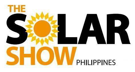 菲律宾马尼拉国际电力及太阳能光伏展览会logo