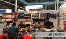 迪拜石材瓷砖展运输