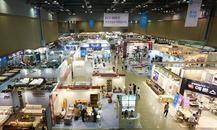 韩国家具及木工产业展运输
