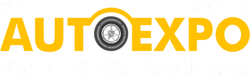 肯尼亚内罗毕国际汽车摩托车展览会logo