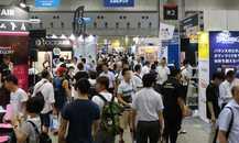 日本体育用品展SPORTEC
