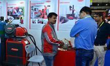 印度焊接及切割设备展CWE