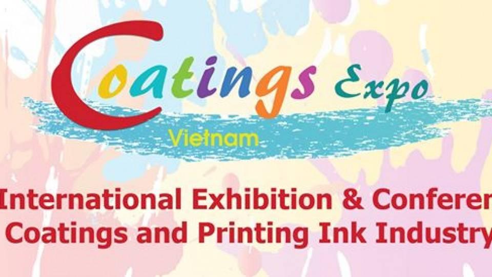 越南胡志明市国际涂料龙8国际logo