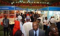 尼日利亚矿业展CONMIN WEST AFRICA