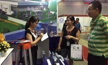 越南工业澳门葡京娱乐设备及原料展VINAMAC EXPO