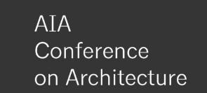 美国纽约国际建筑设计展览会logo