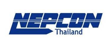 泰国曼谷国际电子生产设备暨微电子展览会logo