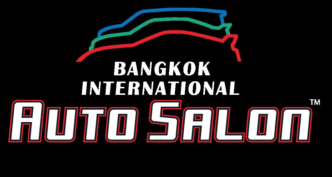 泰国曼谷国际改装车及配件展览会logo