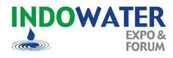 印尼泗水国际水处理及环保展览会logo