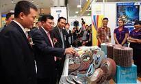 越南机械制造展VME