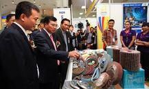 越南機械制造展VME