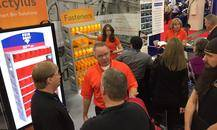 美国工业紧固件展International Fastener Expo