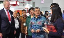 印尼金属及钢铁贸易展INDOMETAL
