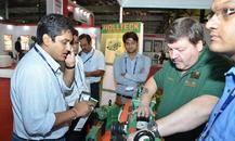 印度钢铁工业展INDIA STEEL