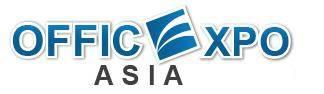 新加坡澳门葡京娱乐平台文具与办公用品展览会logo