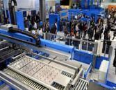 德国金属加工技术展运输