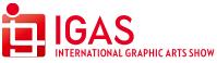 日本东京国际综合印刷器材展览会logo