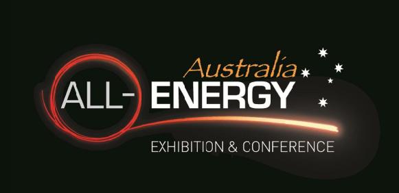 澳大利亚墨尔本国际能源展览会logo