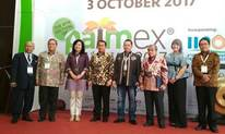 印尼棕榈油工业展PALMEX