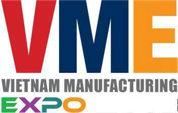 越南河內國際機械制造展覽會logo