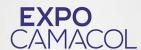 哥伦比亚麦德林澳门葡京娱乐平台建材、工程机械及建筑设计展览会logo