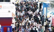 迪拜食品加工机械展运输