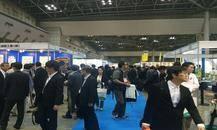 日本建筑及家居材料展运输
