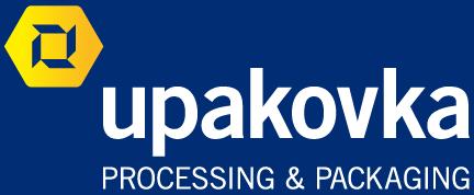 俄罗斯莫斯科国际包装及包装机械龙8国际logo
