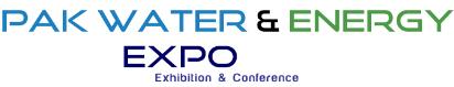 巴基斯坦拉合尔国际水暨能源展览会logo