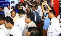 缅甸汽摩配件及维修设备展MYANAUTO
