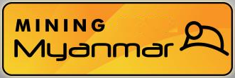缅甸仰光国际建筑工程澳门葡京娱乐、矿山澳门葡京娱乐展览会logo