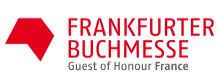 德国法兰克福国际图书展览会logo