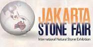 印尼雅加达澳门葡京娱乐平台石材展览会logo