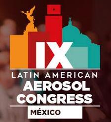 墨西哥國際氣霧劑會議展覽會logo