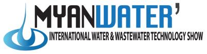 緬甸仰光國際水處理技術展覽會logo