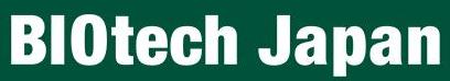 日本东京国际生物科技展览会logo