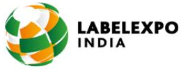 印度新德里国际标签展览会logo