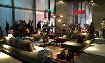 意大利家具展SALONE INTERNATIONALE DEL MOBILE DI MILANO