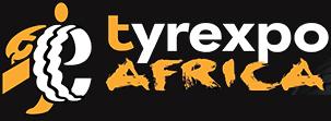 南非约翰内斯堡国际轮胎展览会logo