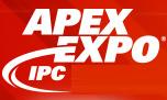 美国加利福尼亚印制线路板、APEX和设计者峰会地点金沙线上娱乐logo