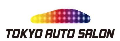 日本东京国际改装车展览会logo