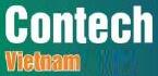 越南河內國際采礦設備、工程機械展覽會logo