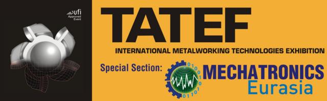土耳其伊斯坦布尔澳门葡京娱乐平台金属加工技术展览会logo