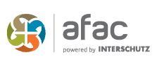 澳大利亚国际消防及救援展览会logo
