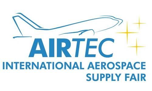 德国慕尼黑国际航空航天展览会logo