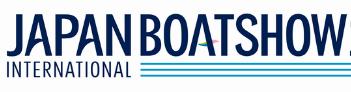 日本横滨国际船舶展览会logo