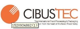 意大利帕尔玛国际食品饮料加工及包装展览会logo