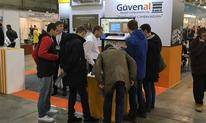乌克兰?#38469;?#23637;KYIV TECHNICAL FAIR