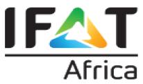 南非約翰內斯堡國際環保展覽會logo